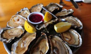 Oysters have the zinc you need
