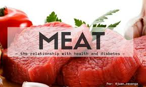 Meat cause many libido and sexual performance issues