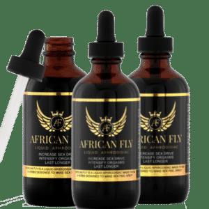 African Fly Liquid Aphrodisiac